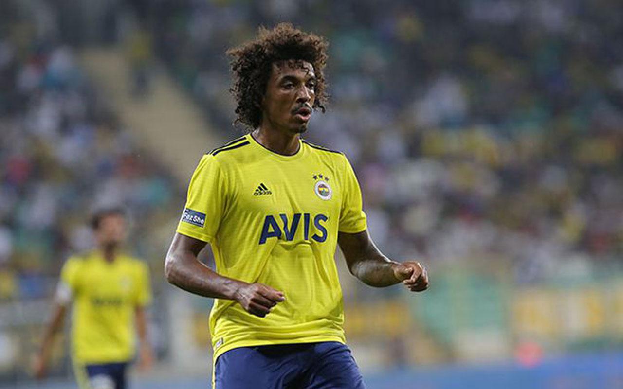 Fenerbahçe'nin yeni transferi Luiz Gustavo: Savaşçı kimliğim ailemden geliyor