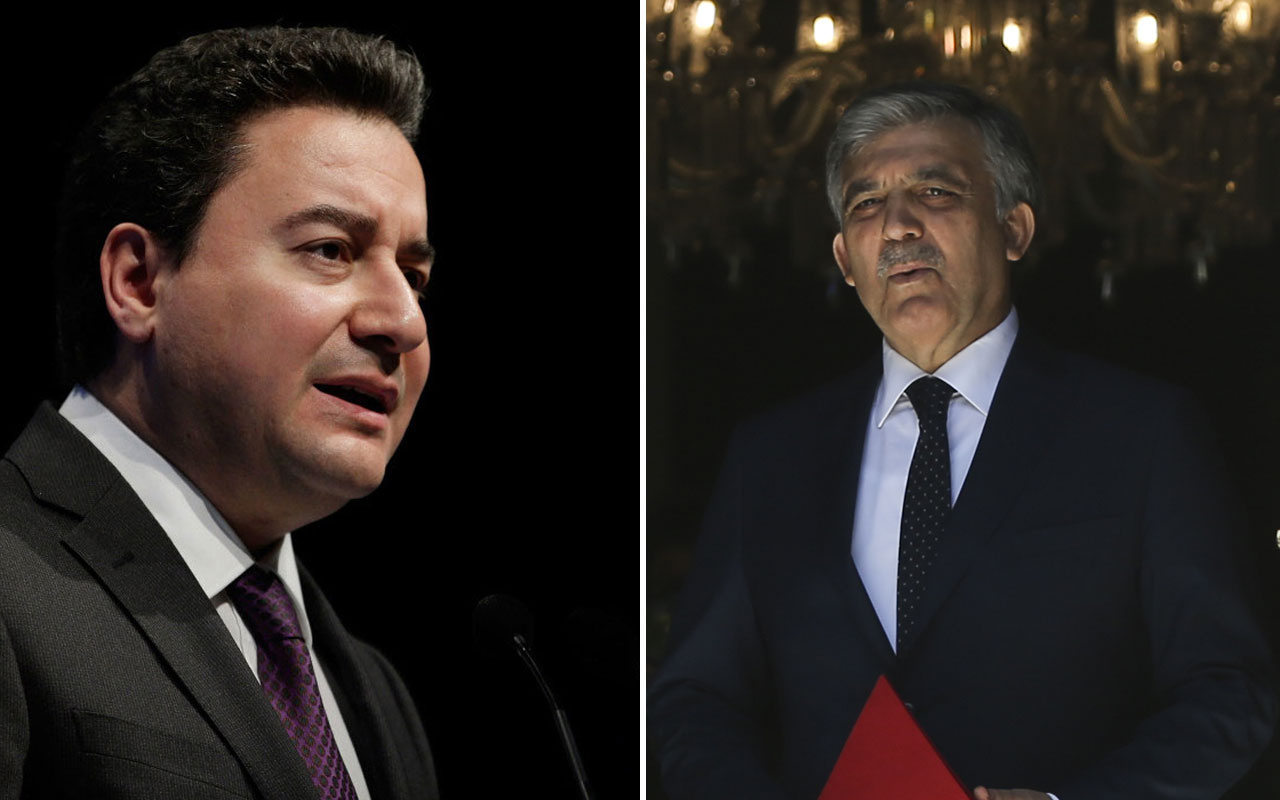 Image result for ali baba and abdullah gul