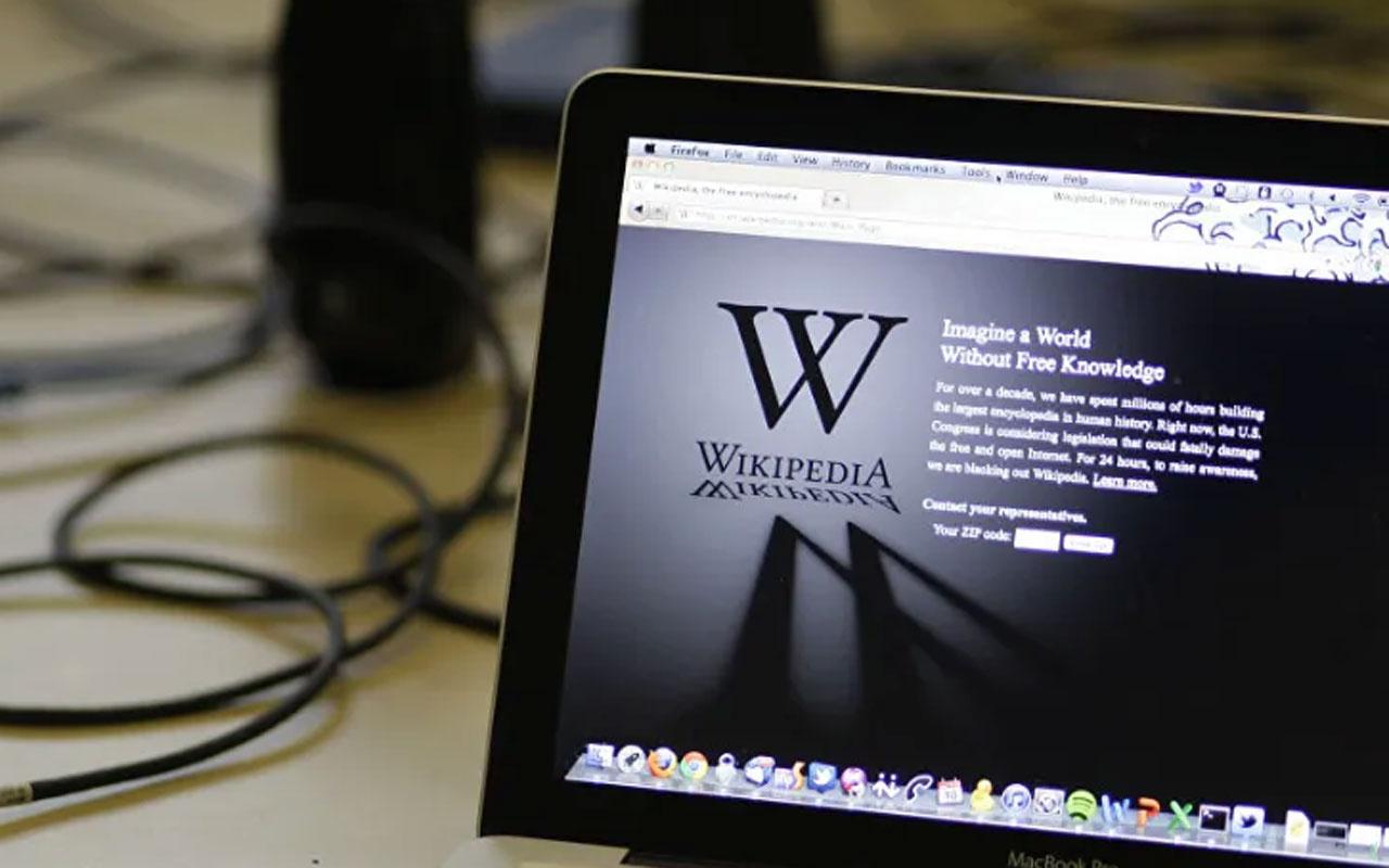 AİHM'den Wikipedia kararı! Türkiye'nin ek süre talebini kabul etti