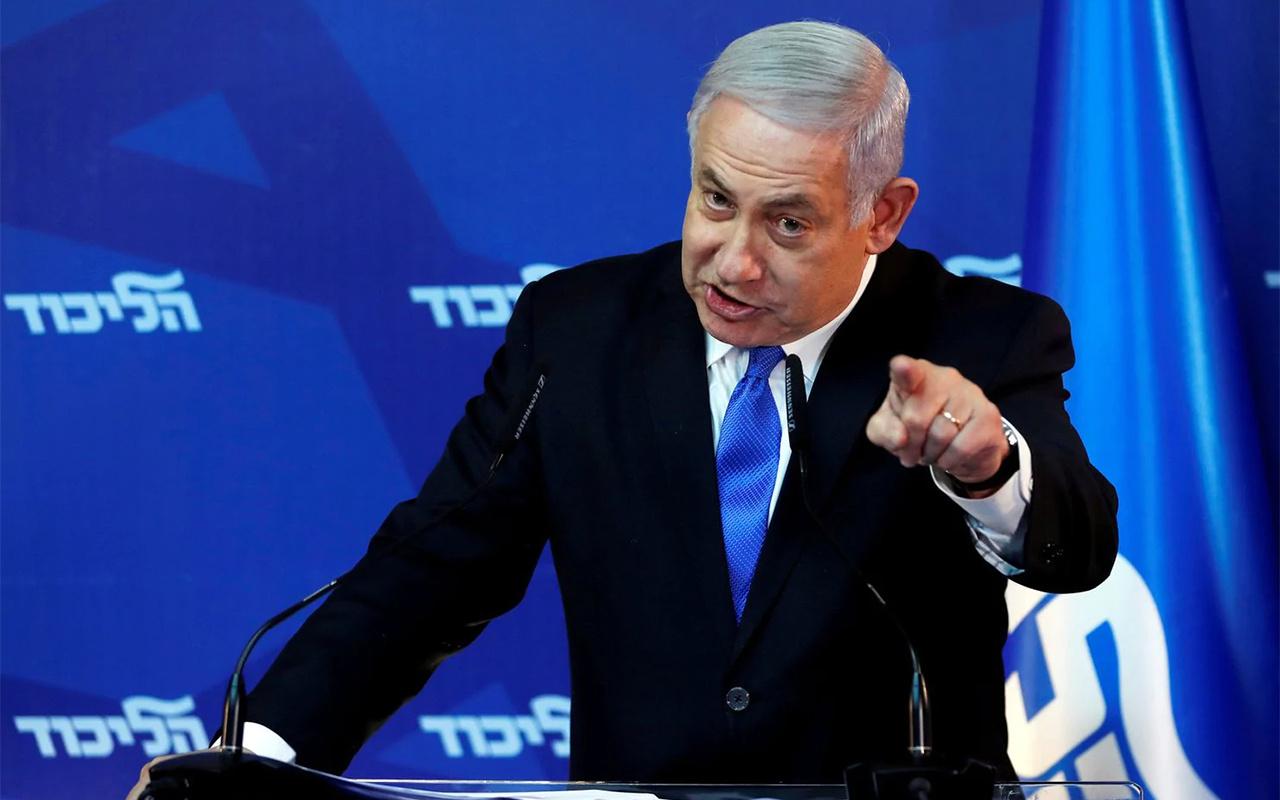 Netanyahu'dan İsrail vatandaşı Filistinlilere dair skandal açıklamalar
