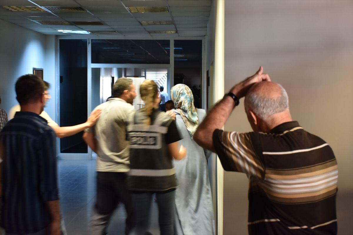 HDP önündeki eylemde 9'uncu gün! Aile sayısı 23 oldu hangi aileler nöbette
