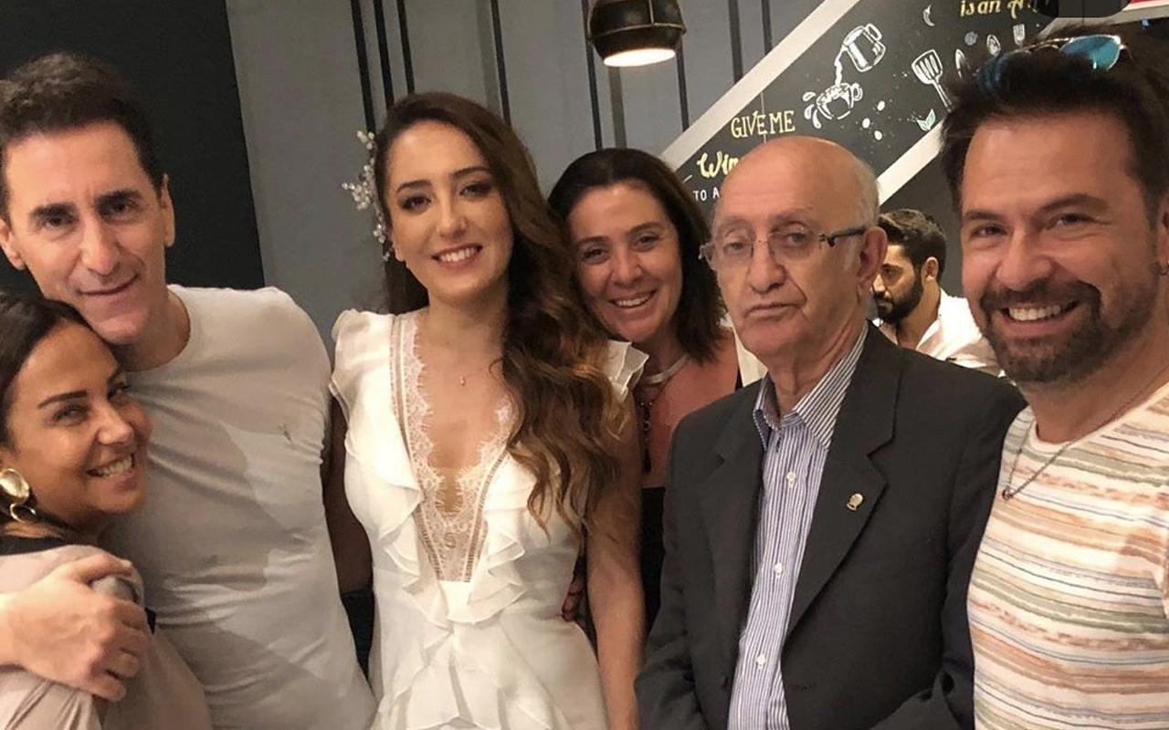 Nazife Oğlakçıoğlu kimdir kaç yaşında Bekir Aksoy'un yeni eşi