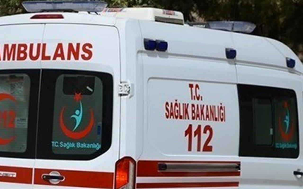 Antalya'da iki turist ölü bulundu