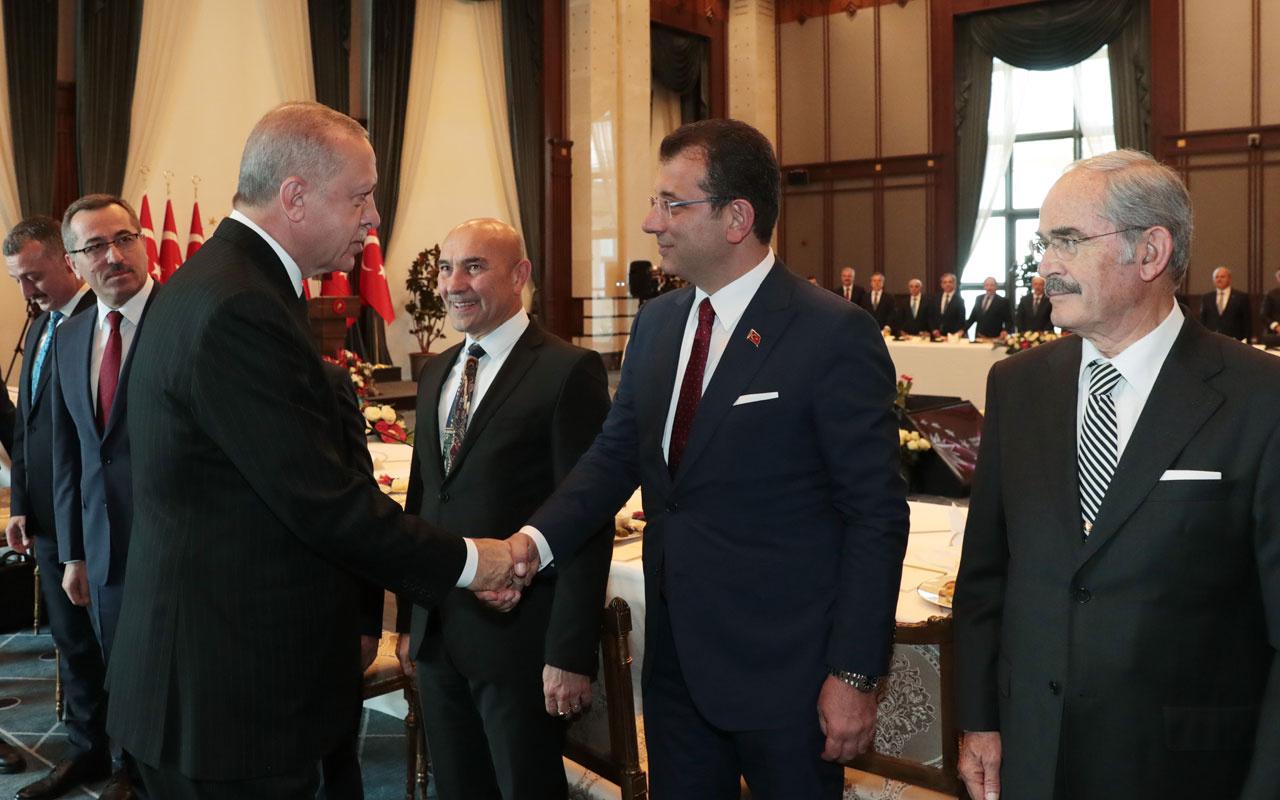 CHP'li başkanlar ne istedi Erdoğan ne yanıt verdi? Selvi dikkat çeken detaylar paylaştı