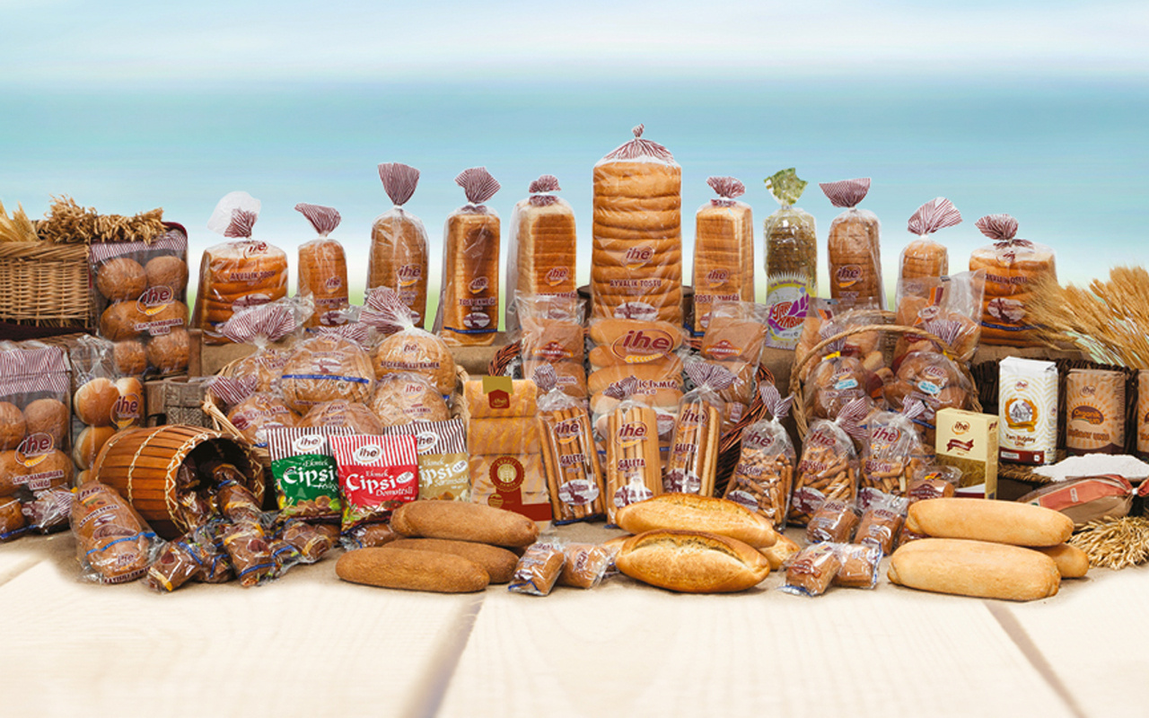 Halk ekmek ürünlerine okkalı zam geldi! Yüzde 50'yi aşan zamlar var