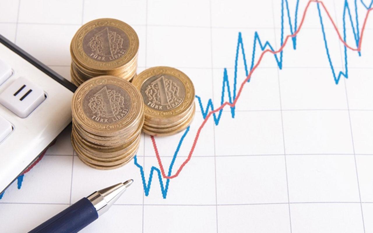 Merkez Bankası faiz oranlarını 3.25 puan indirdi