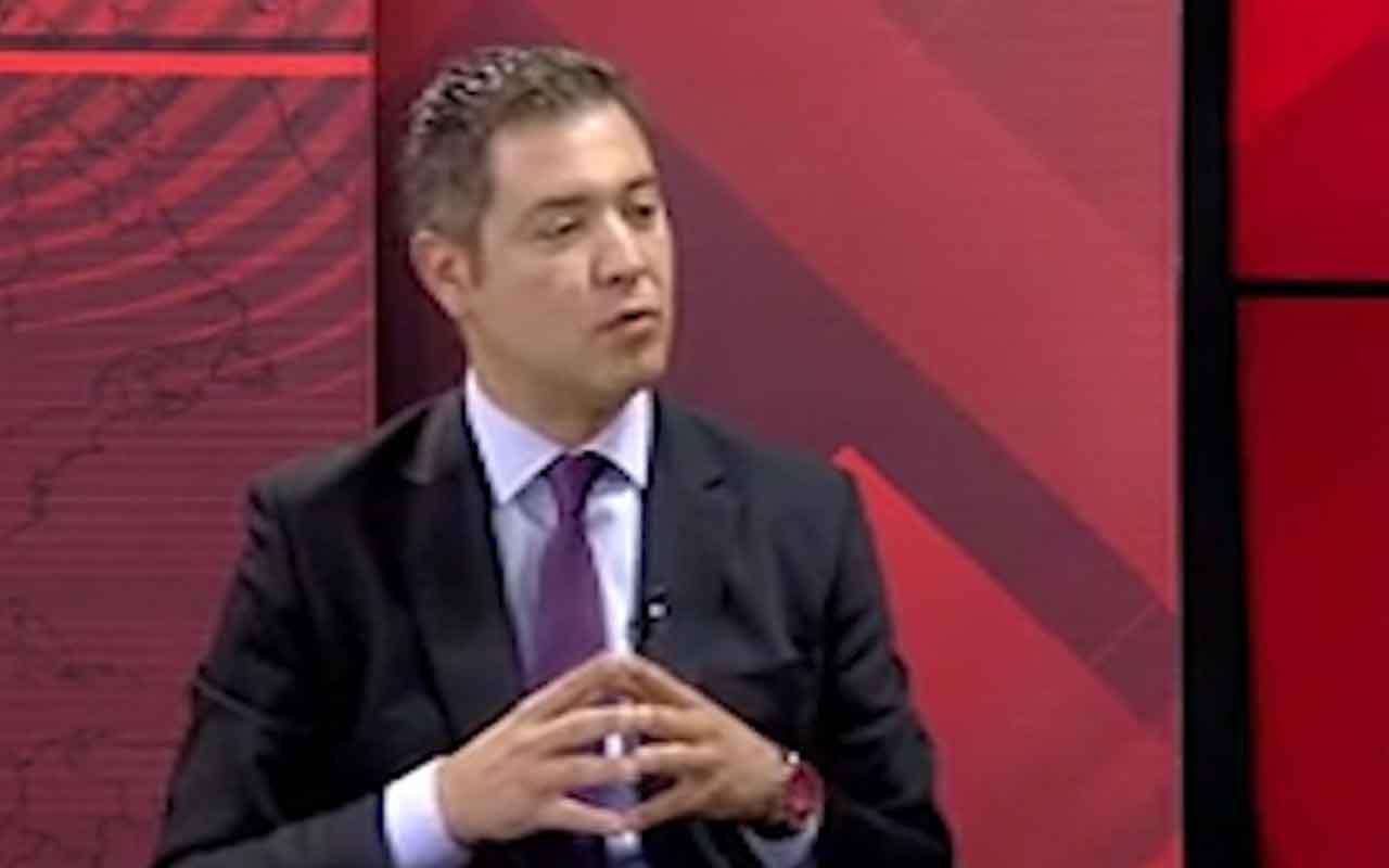 Murat Ongun Halk TV'de medyaya verilen paraları açıkladı
