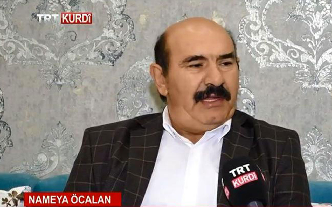 Osman Öcalan'ın TRT'ye çıkarılması hakkında karar: İfade özgürlüğü