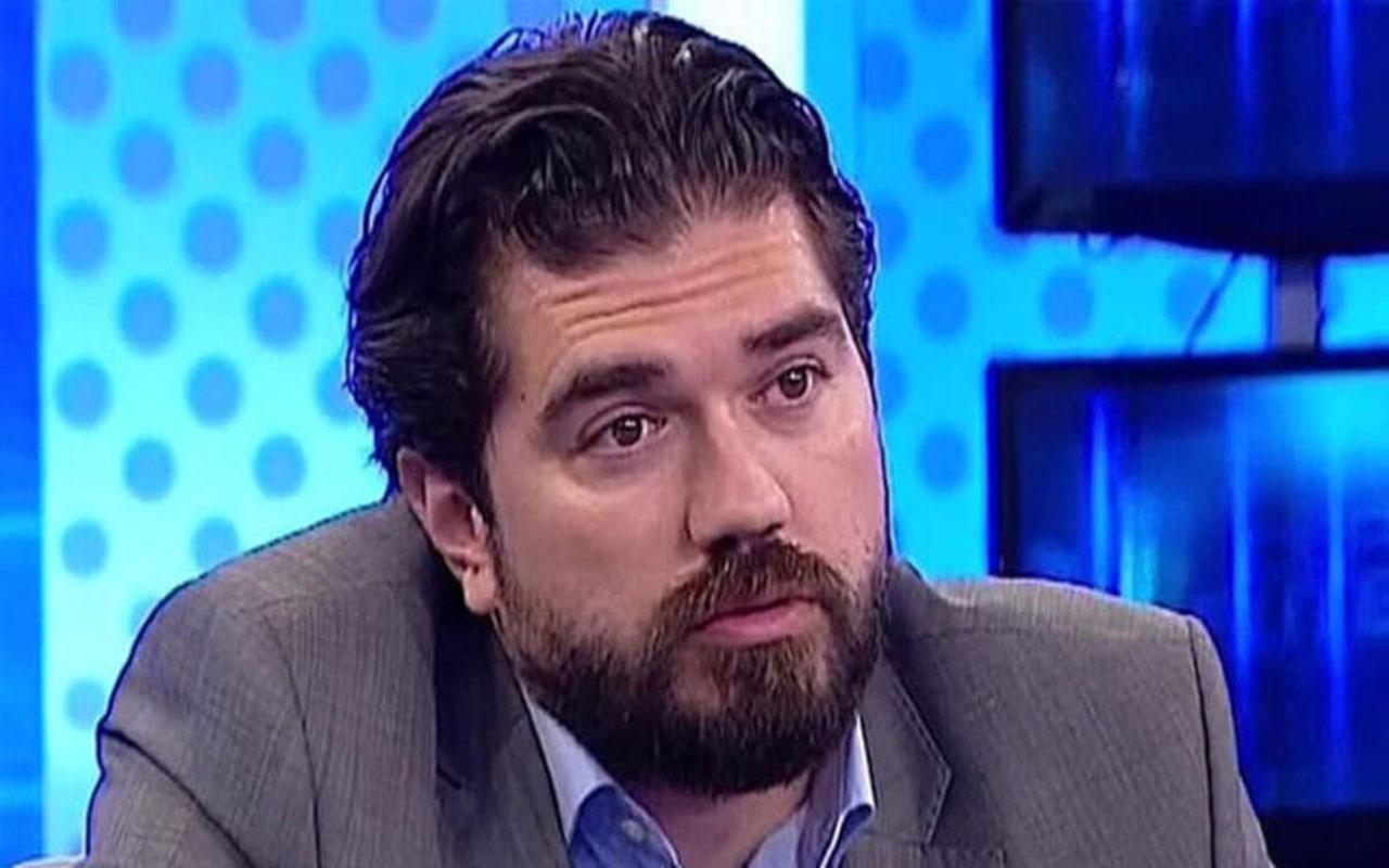 Rasim Ozan Kütahyalı'ya Boşnaklara hakaretten 10 ay hapis