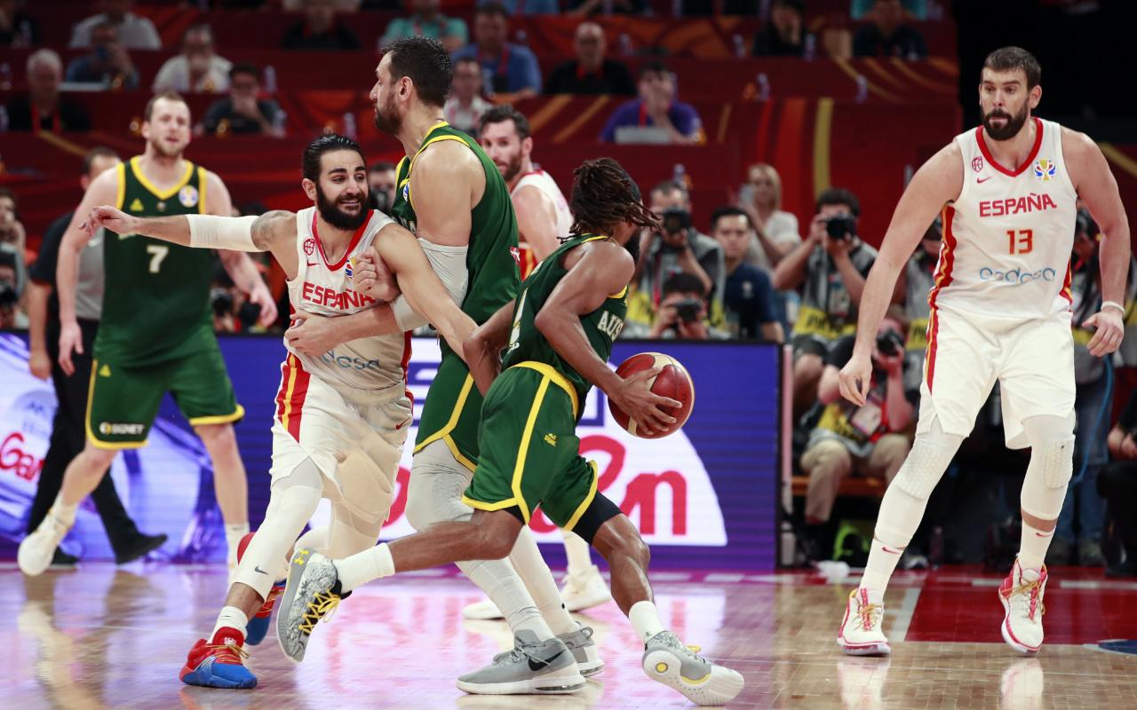FIBA Dünya Kupası'nda ilk finalist belli oldu