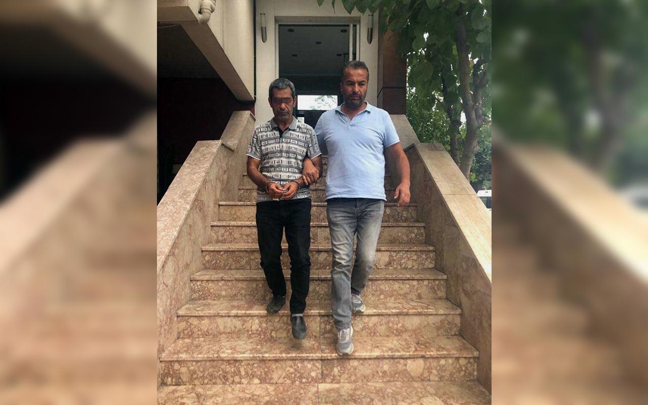 Antalya'da bir kişi ayrılmak isteyen eşini 15 kez bıçakladı