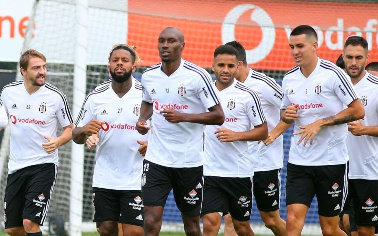 Victor Ruiz'den Beşiktaş'a kötü haber