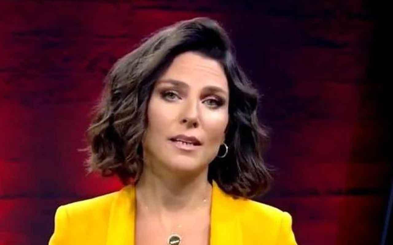 Show TV'de Ece Üner o skandal için canlı yayında özür diledi