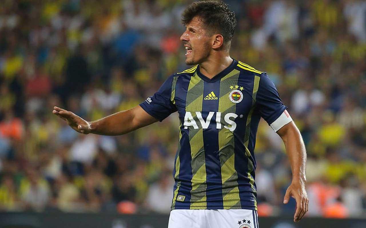 Emre Belözoğlu'ndan Fenerbahçe'ye kötü haber