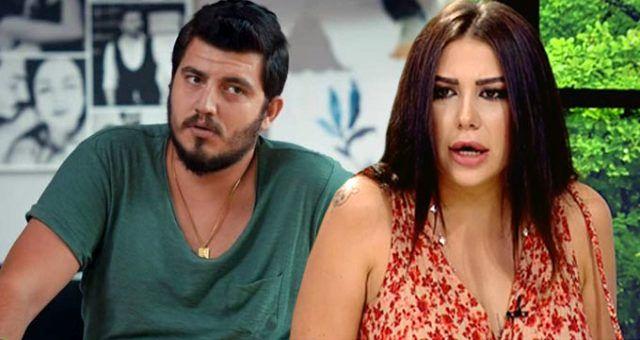 Kısmetse Olur Batuhan Cimilli video çekip Melis Buse Betkayan'ı tehdit etti