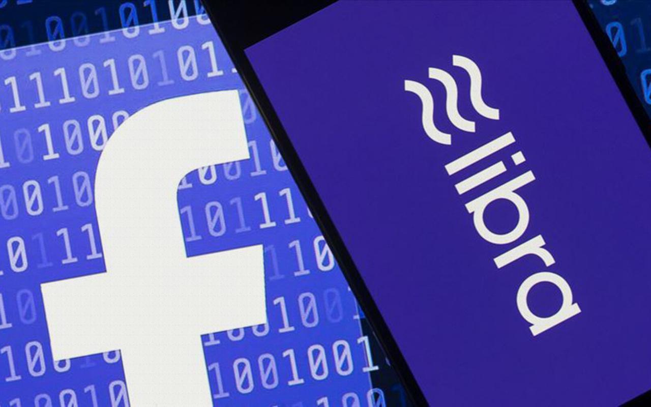 Fransa ve Almanya'dan Facebook'un Libra'sına engel