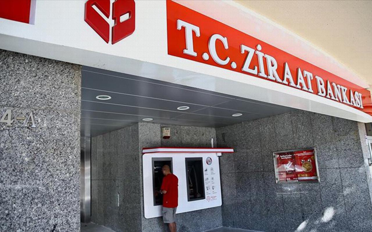 Ziraat Bankası kredi faizlerini indirdi Yeni konut kredisi faiz oranları