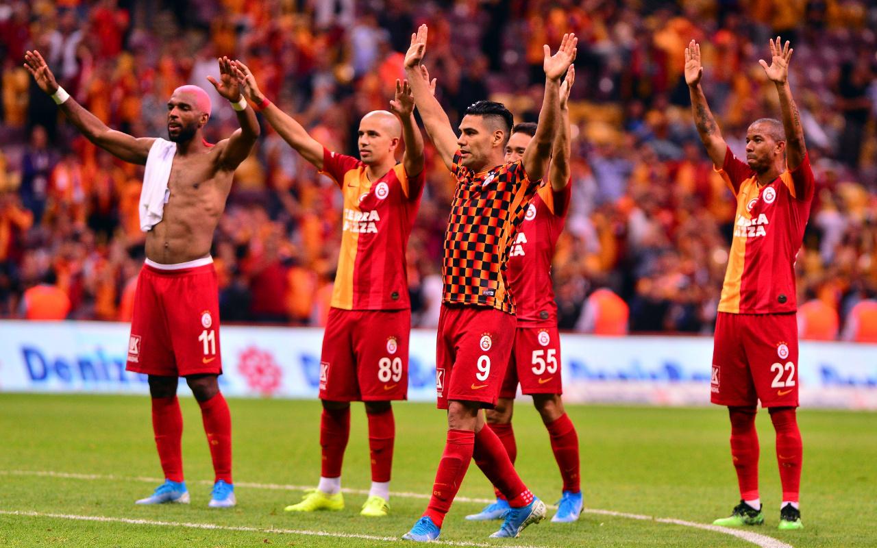 Galatasaray, sezonun ilk derbisini kazanma peşinde