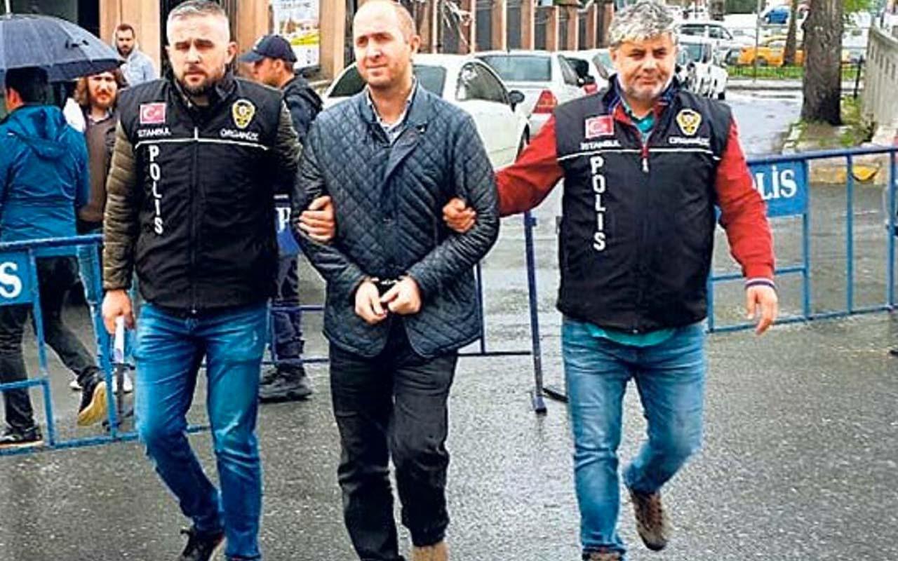"""MİT'e ait tırları durduran eski Başsavcı Yaşar Kavalcıoğlu: """"Buranın kralıyım, sizler benim kölemsiniz"""""""