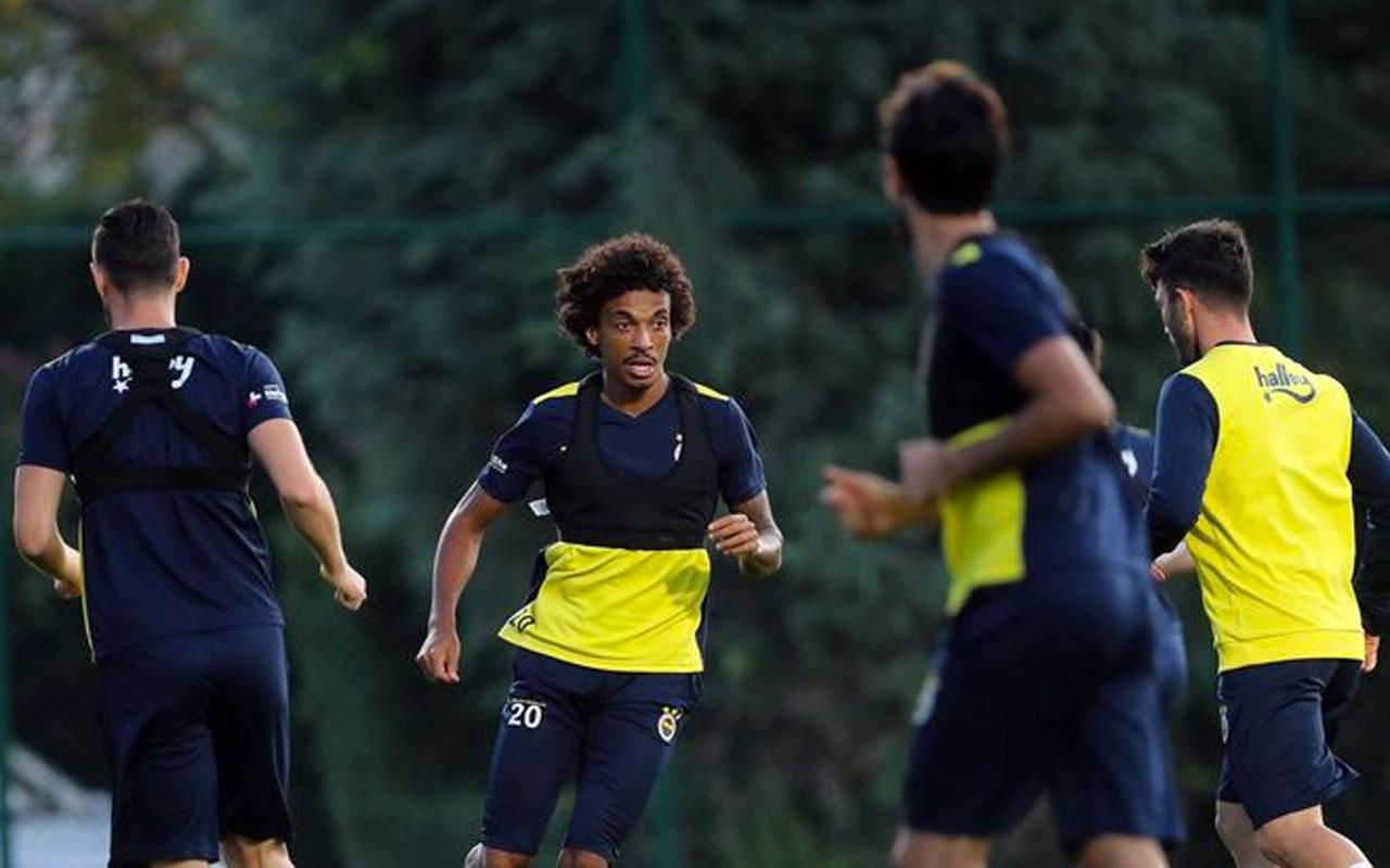 Fenerbahçe'de yeni saha içi lideri Luiz Gustavo oldu