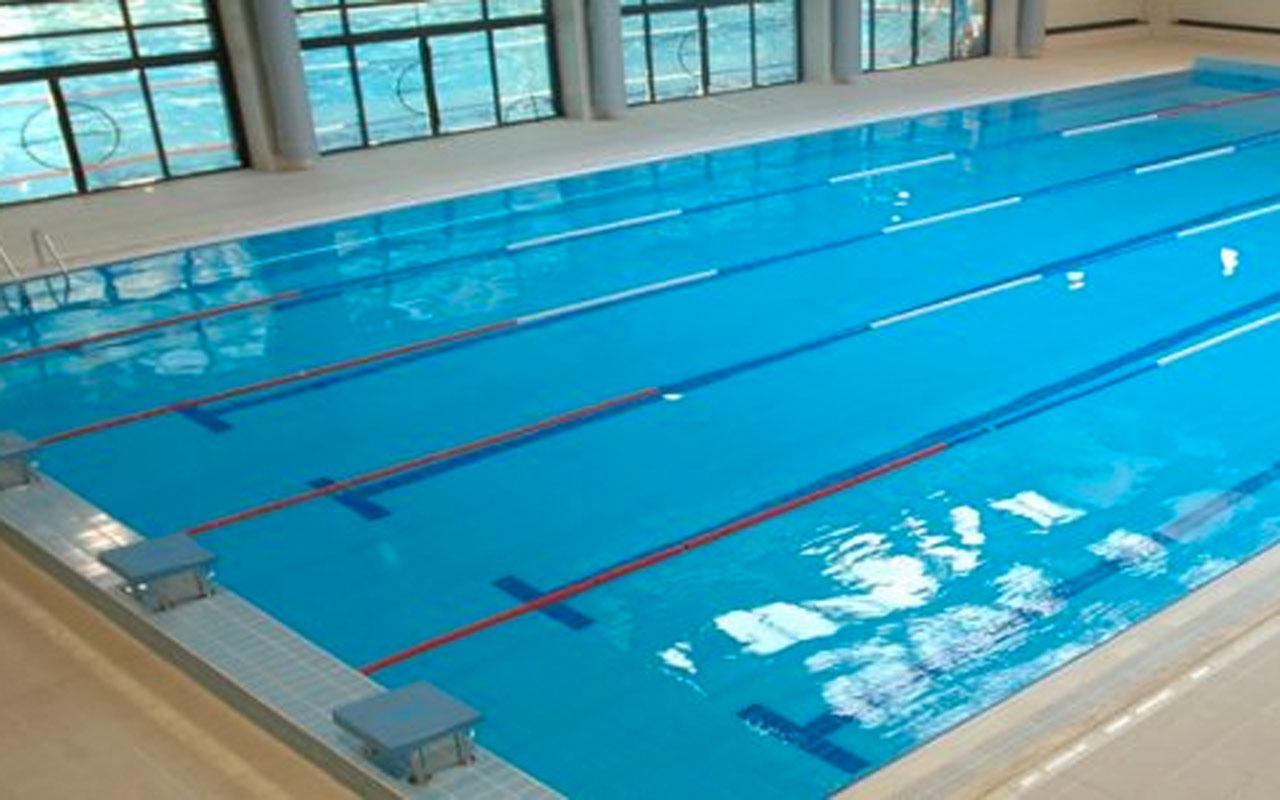 Bağcılar'da öğrencilere ücretsiz havuz imkanı