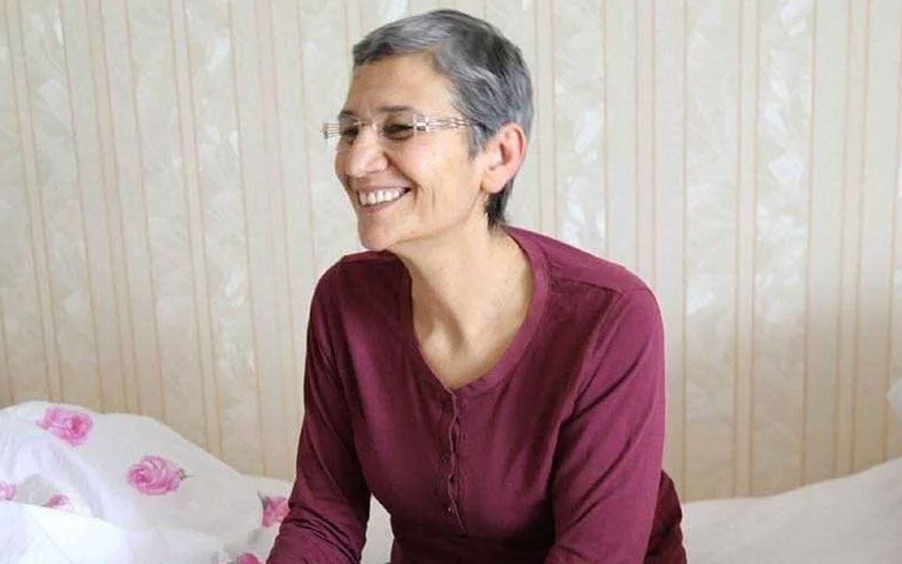 İYİ Parti'den HDP'li Leyla Güven için 'dokunulmazlığı kaldırılsın' çağrısı