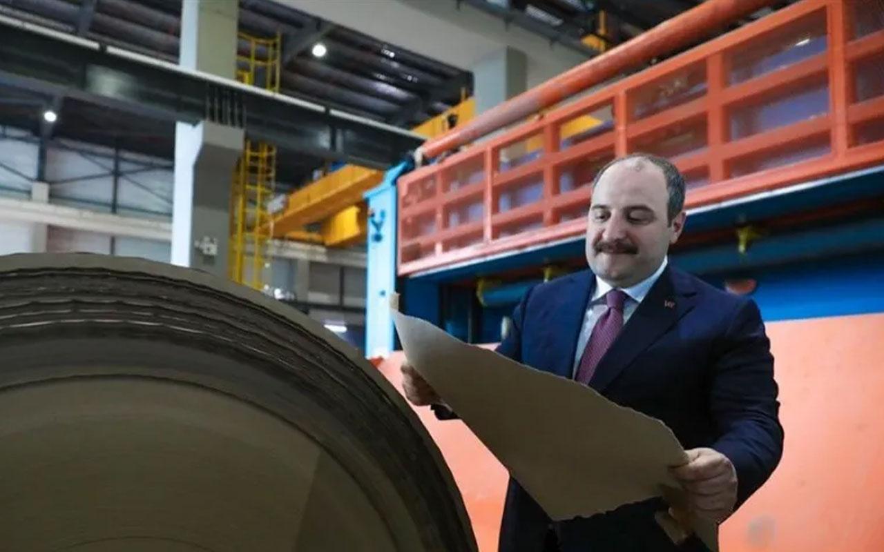 Mustafa Varank'tan 'Türk kozmonot' açıklaması: Uzay Ajansı başkanımız ön görüşmelere başladı