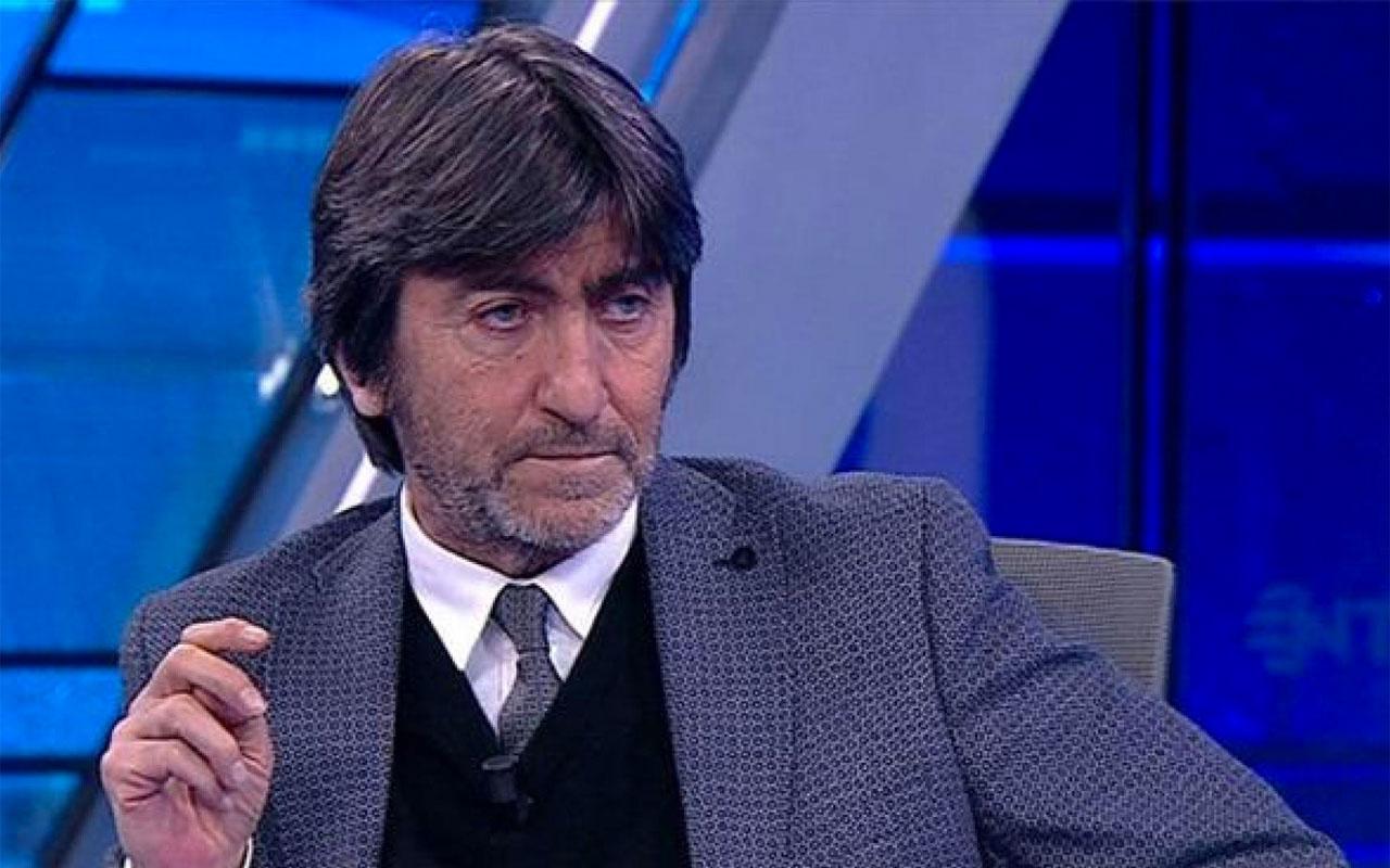 Rıdvan Dilmen Radamel Falco'ya övgüler yağdırdı