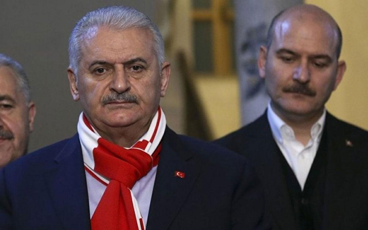 Tolga Candaş Işık AK Parti bombasını patlattı! Soylu ve Yıldırım'a yeni görev