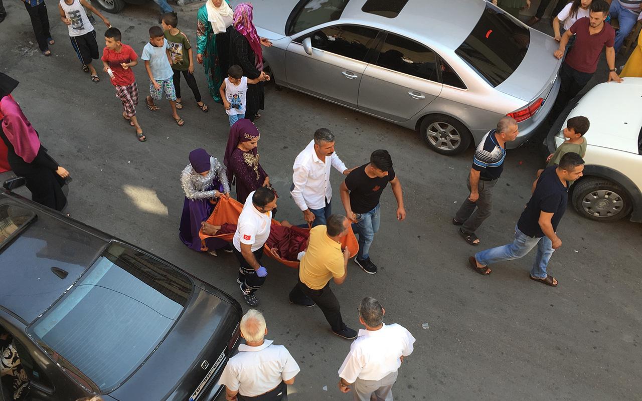 Gaziantep'te düğünde kavga 3 yaralı