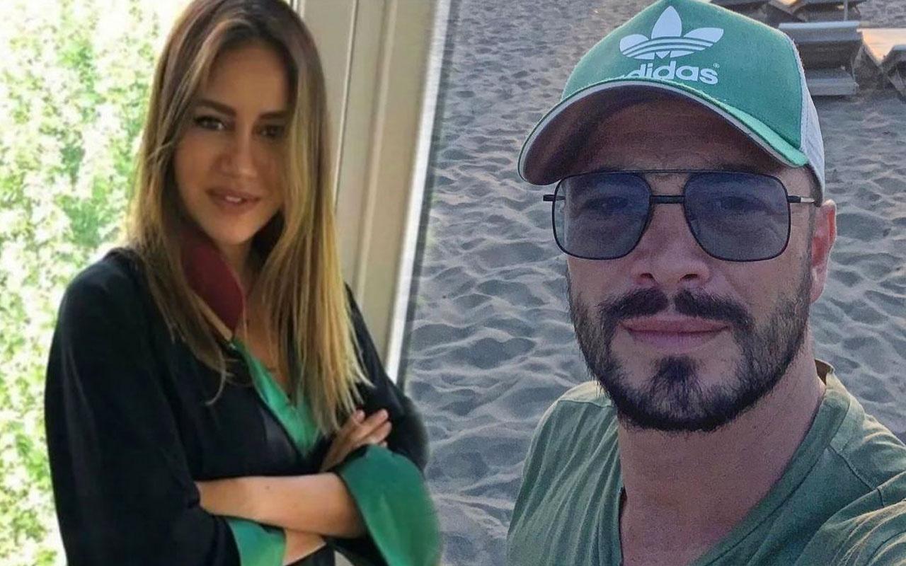 Avukat Çağla Gizem Çelik evli mi Ahmet Kural'ın sevgilisi hakkında şoke eden gerçek