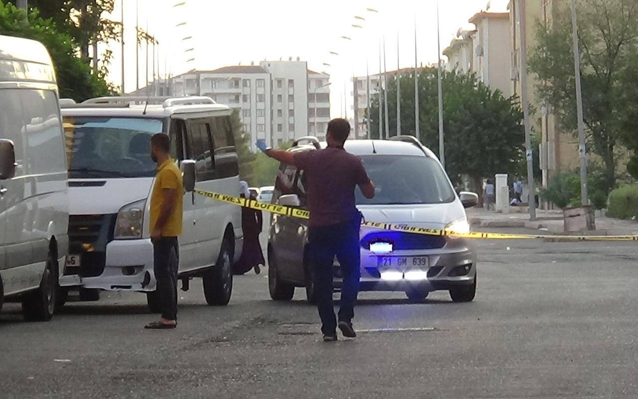 Diyarbakır'da 11 yaşındaki kız çocuğuna taciz iddiası mahalleyi karıştırdı