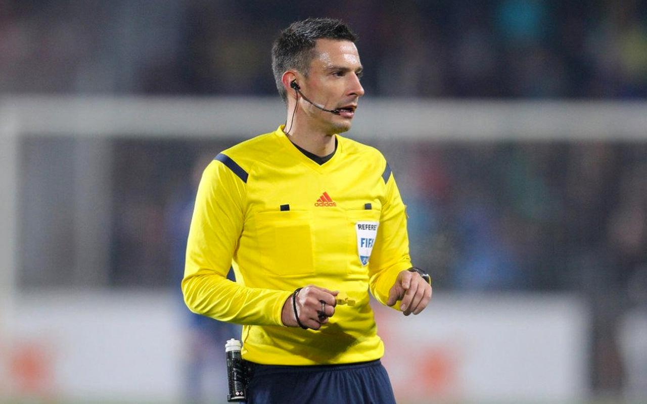 Brugge-Galatasaray maçının hakemi belli oldu