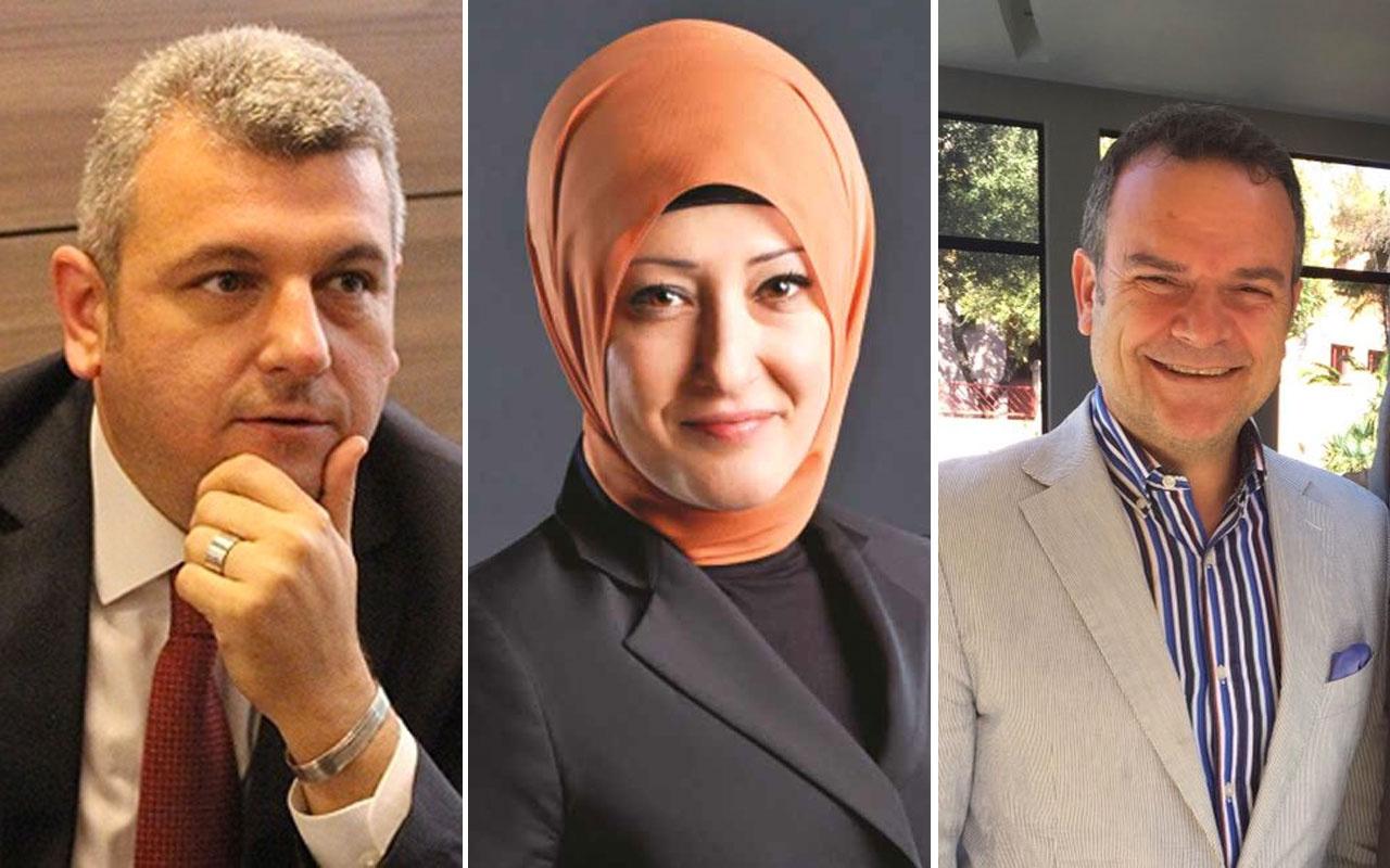 Özlem Albayrak'ı İBB çalışanı olduğunu yazan Ersoy Dede'den Kemal Öztürk'e yanıt