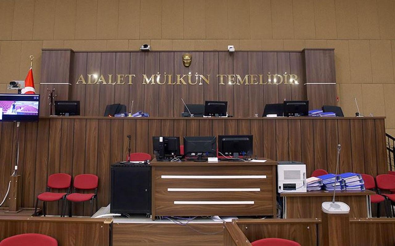 'Kumpas davaları'nın savcısına verilen ceza belli oldu