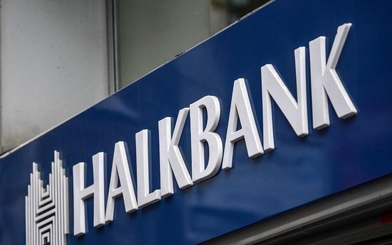 Halkbank ihtiyaç kredisi sonuç sorgulama ekranı açıloyor-2020