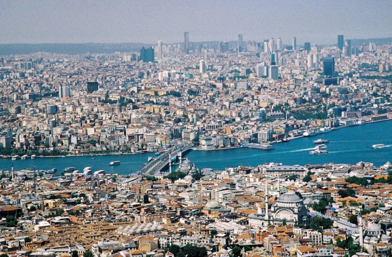 İstanbul için uyarı! Deprem haritası değişti denize yakın bölgeler daha riskli