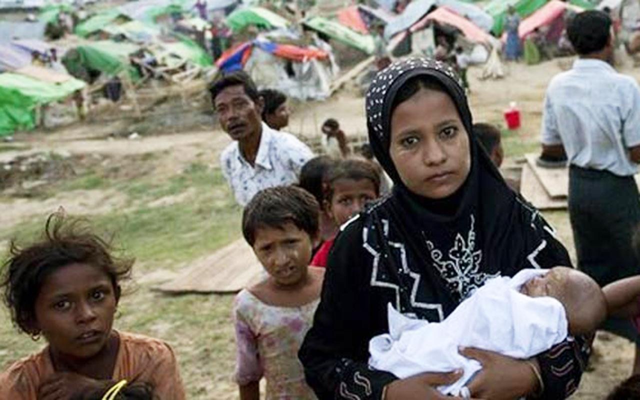 Birleşmiş Milletler açıkladı! Myanmar'da soykırım var