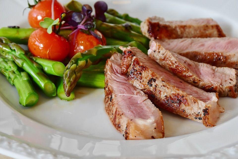 OECD ülkelerin et tüketim rakamlarını açıkladı! Türkiye'de kişi başına bakın ne kadar et düşüyor