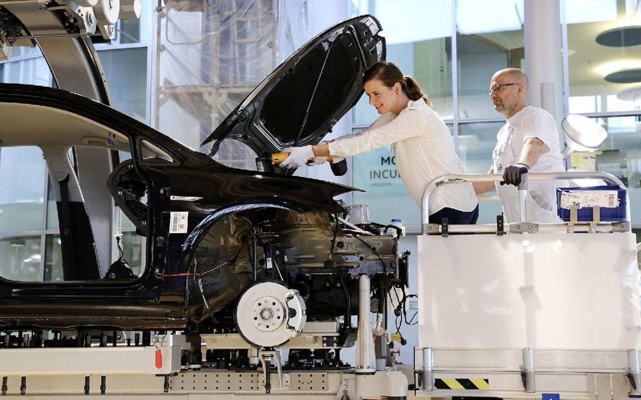Volkswagen resmen duyurdu! Türkiye'deki şirketine kapatma kararı