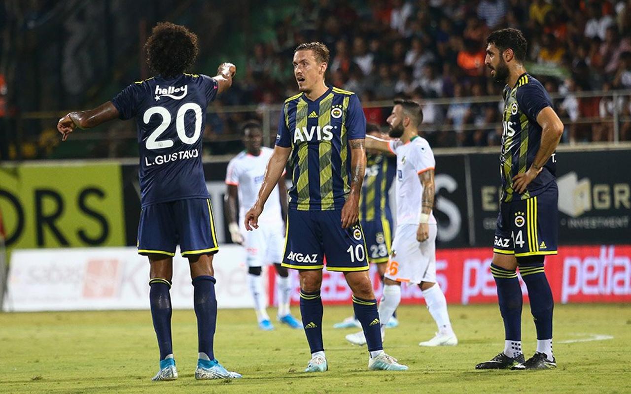 Alanyaspor Fenerbahçe maçında kural hatası var mı? Kim ne söyledi kural ne diyor?