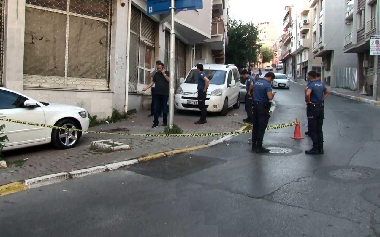 İstanbul Gaziosmanpaşa'da motosikletli saldırganlardan 4 ayrı saldırı