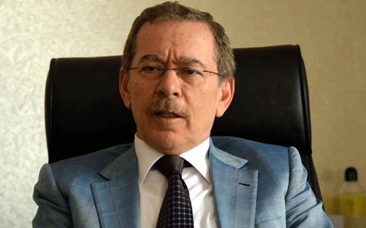 Abdüllatif Şener'den yeni parti kuracak Babacan ve Davutoğlu için ilginç yorum! Oldukça önemli