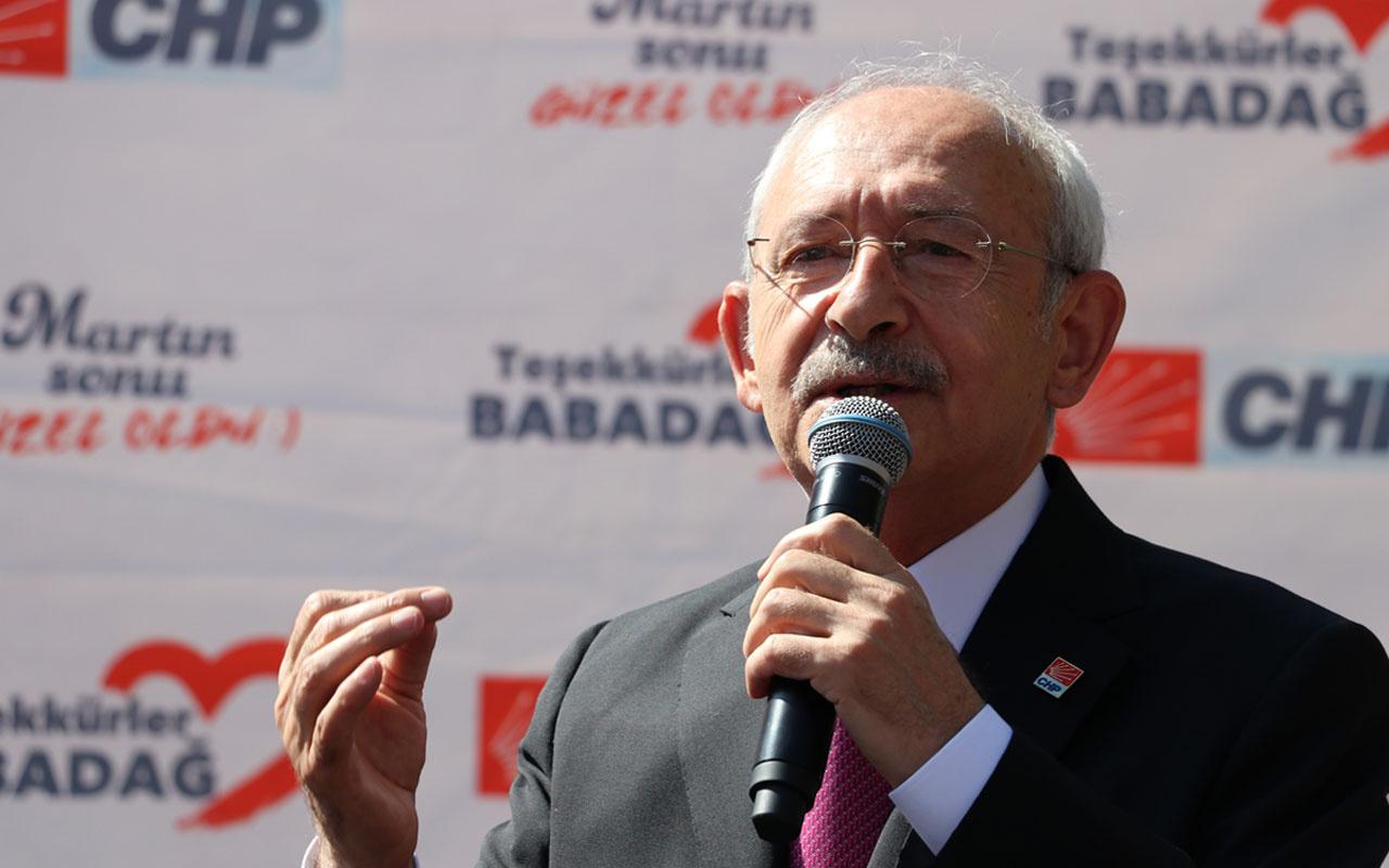 Kemal Kılıçdaroğlu'ndan Erdoğan'ın sert sözlerine yanıt! Deprem paraları tartışması!