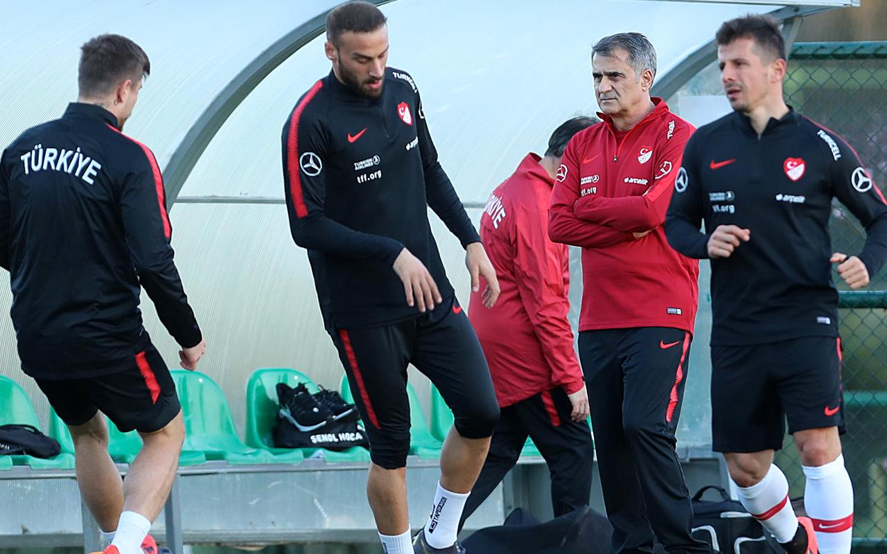 Türkiye Arnavutluk maçı kapalı gişe