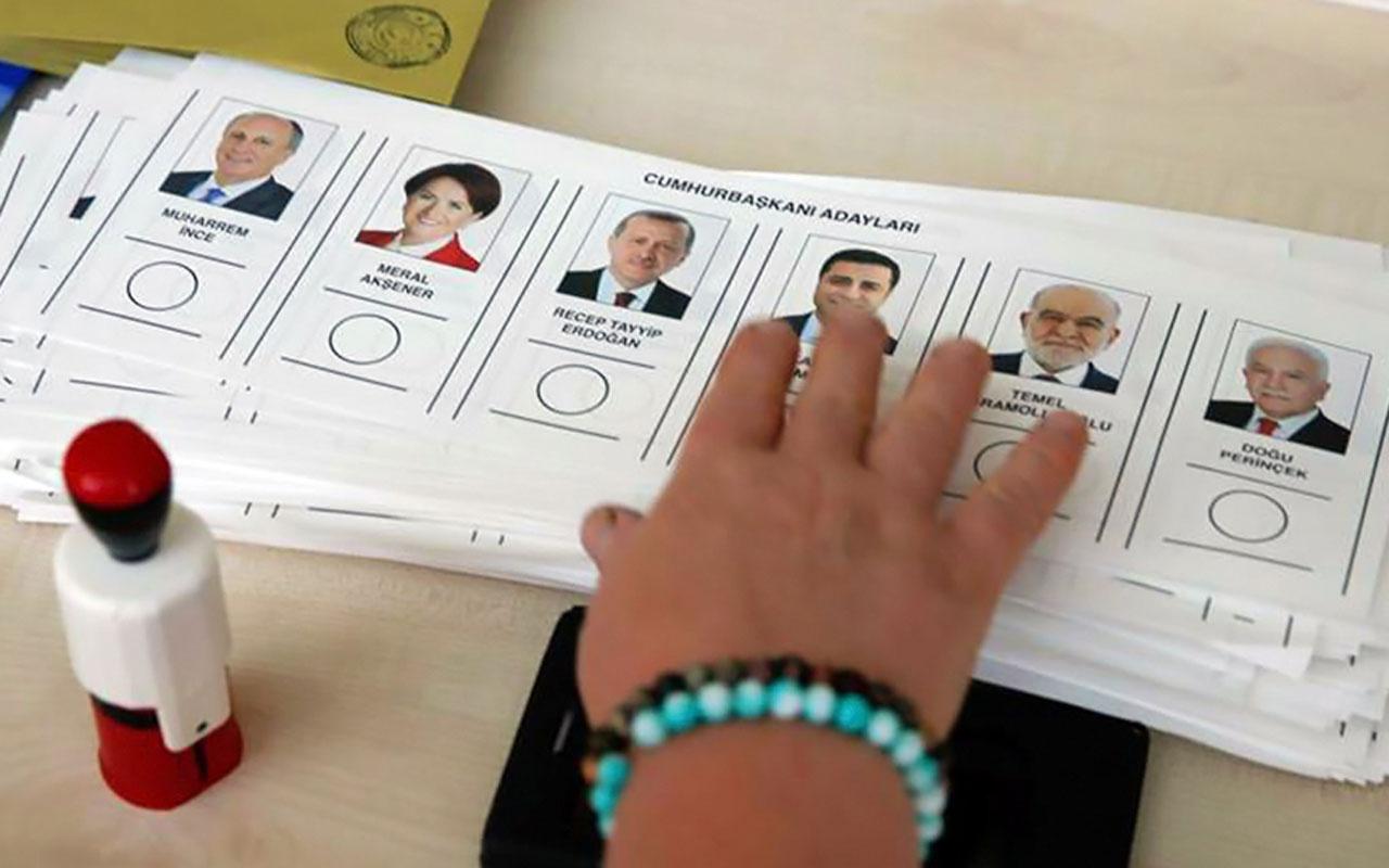 Kulisleri hareketlendiren iddia! İyi Parti Gelecek Partisi SP ve DP ittifak yapabilir