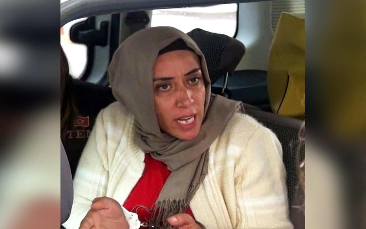 Tutuklanan Karayazı Belediye Başkanı Melike Göksu görevden uzaklaştırıldı