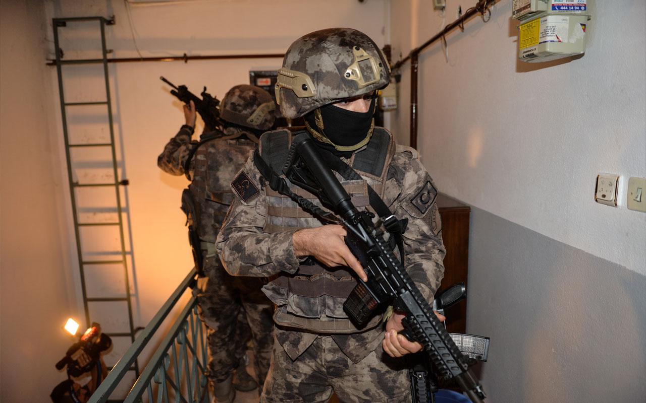 İstanbul merkezli 3 ilde bahis operasyonu! Çok sayıda gözaltı var