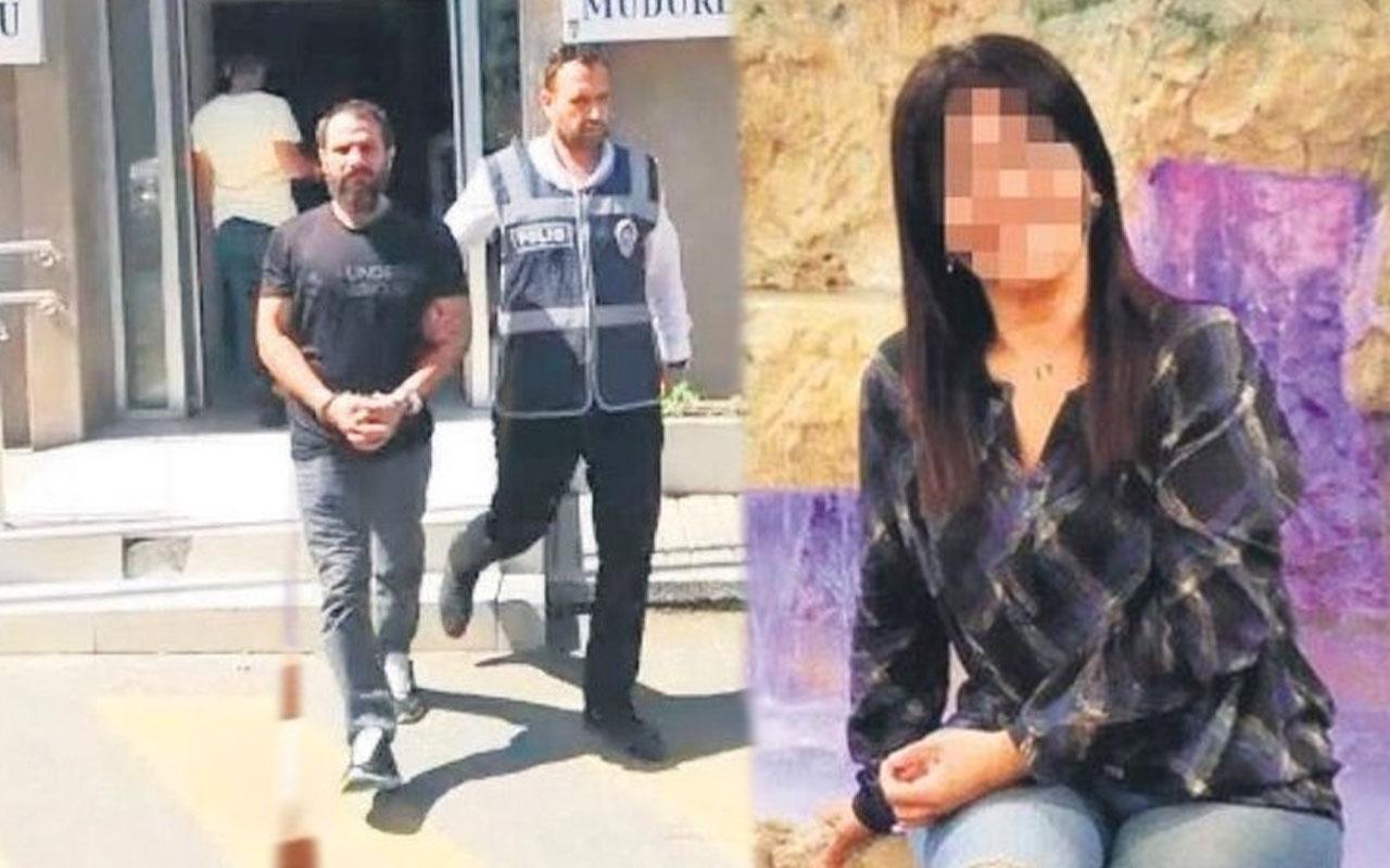 İzmir'de korkunç olay! İşkence yaptı fantezi diyerek savundu