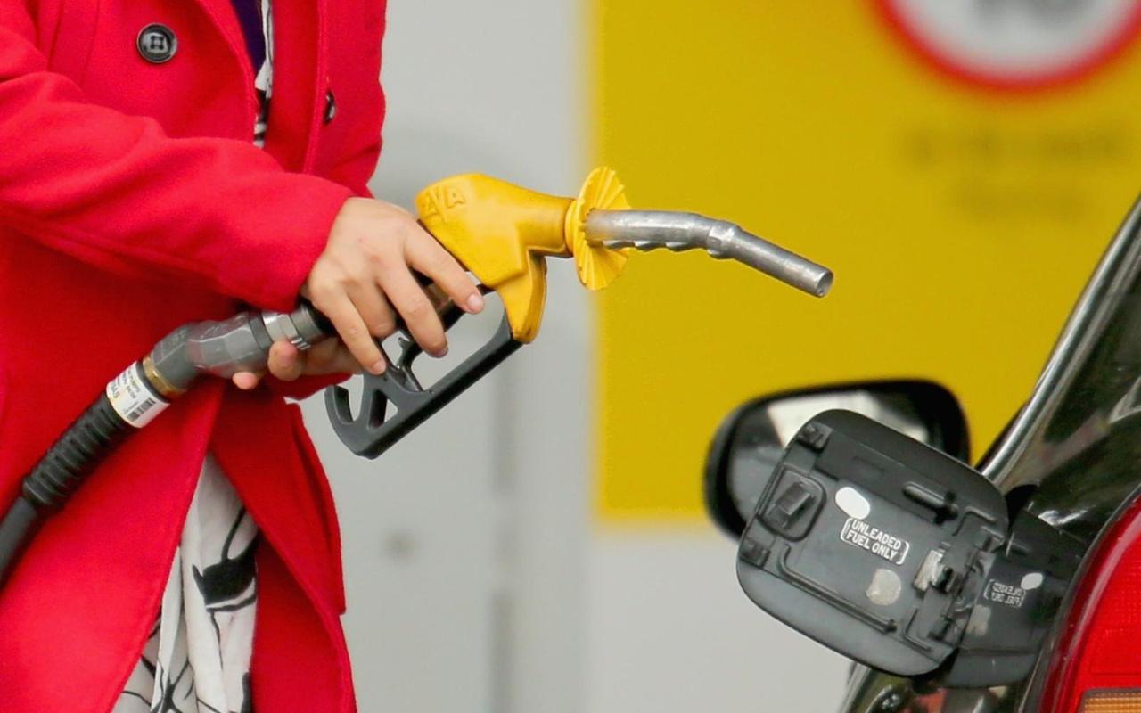Benzin ve motorine zam gelince! Türkiye'de petrol vardı da AK Parti mi içti?